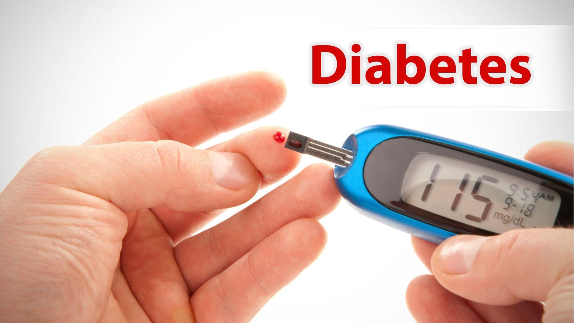 blog diabetes