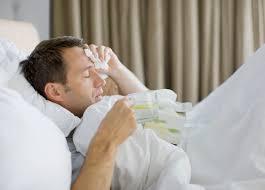 blog flu